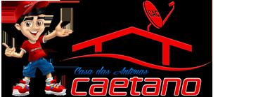 CAC ANTENAS - A melhor casa das antenas da região!